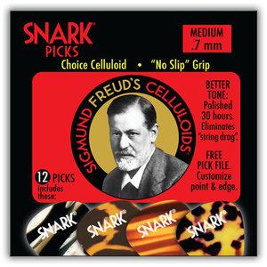 Snark Sigmund Freud's Celluloids Picks, 12-Pack