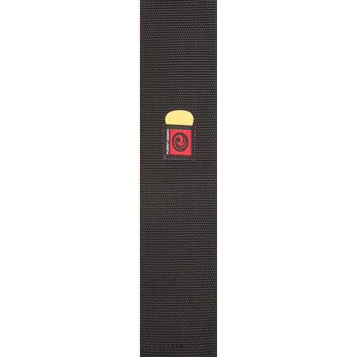 "Planet Waves Planet Waves 3"" Wide Bass Guitar Strap - Black"