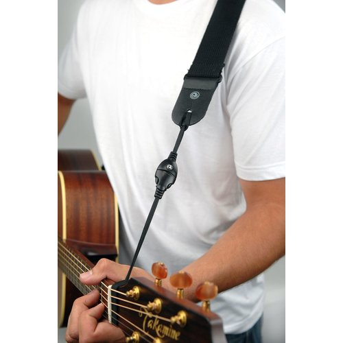Planet Waves Planet Waves Acoustic Guitar Quick-Release System