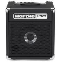 Hartke HD25 HyDrive 25W Bass Combo