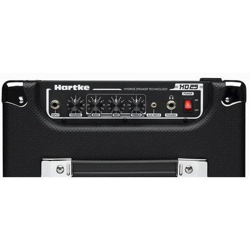 Hartke Hartke HD25 HyDrive 25W Bass Combo