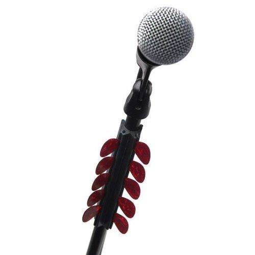D'Addario D'Addario Microphone Stand Pick Holder