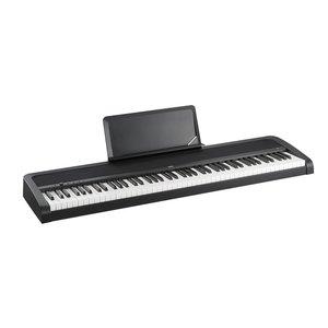 Korg B1 Digital Piano, Black