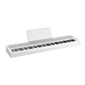 Korg B1 Digital Piano, White