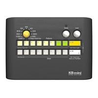 Korg KR Mini Rhythm Drum Machine