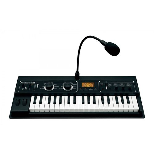 Korg Korg microKorg XL+ Synthesizer Vocoder