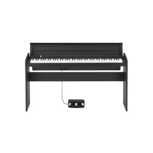 Korg LP-180 Digital Piano, Black