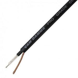 Van Damme Pro Grade Classic XKE Instrument Cable, per meter
