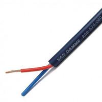 Van Damme Blue Series Studio Grade Speaker Cable, per metre