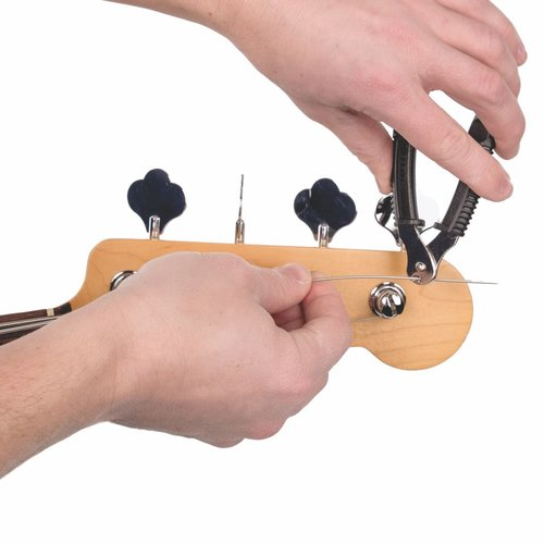 Planet Waves Planet Waves Bass Pro-Winder String Winder and Cutter