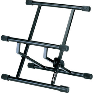 QuikLok BS317 Amp Stand, Double Braced