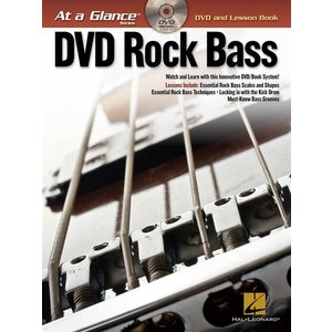 At A Glance - Rock Bass