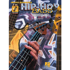 Bass Builder's Hip-Hop Bass