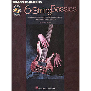 Bass Builders: 6 String Bass