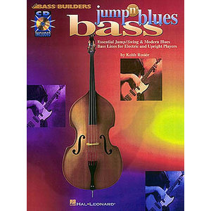 Jump 'N' Blues Bass