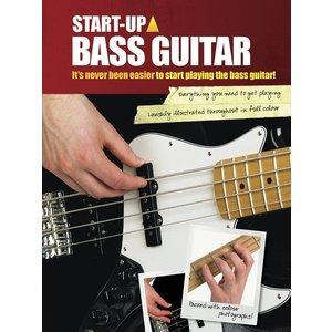 Start-Up: Bass Guitar