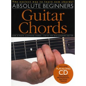 Absolute Beginners: Guitar Chords