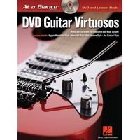 At A Glance - Guitar Virtuosos