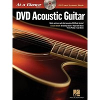 At A Glance Guitar - Acoustic Guitar