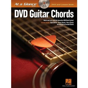 At A Glance Guitar - Guitar Chords