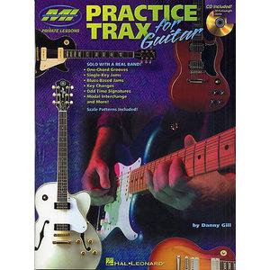 Musicians Institute: Practice Trax For Guitar