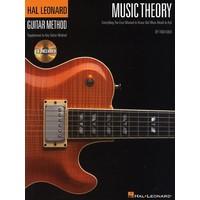 Hal Leonard Guitar Method: Music Theory