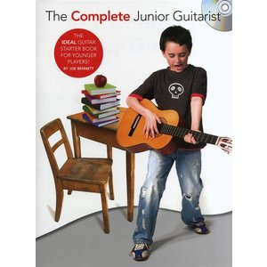 Joe Bennett: The Complete Junior Guitarist