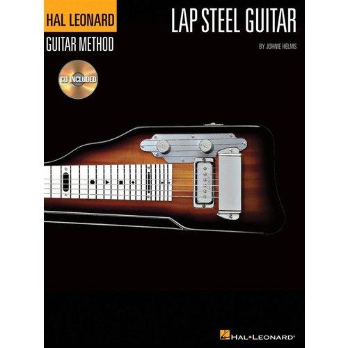 Hal Leonard Hal Leonard Guitar Method: Lap Steel Guitar