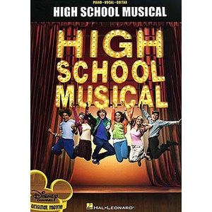 High School Musical - Selections (PVG)