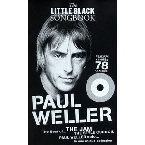 The Little Black Songbook: Paul Weller