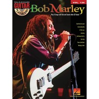 Guitar Play-Along Volume 126: Bob Marley