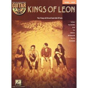 Guitar Play-Along Volume 142: Kings Of Leon