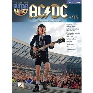 Guitar Play-Along Volume 149: AC/DC
