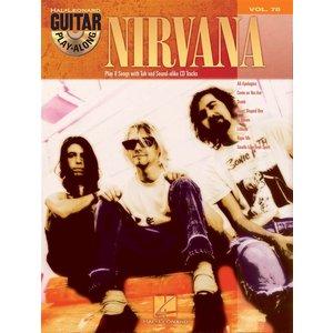 Guitar Play-Along Volume 78: Nirvana