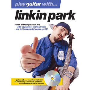 Play Guitar With... Linkin Park