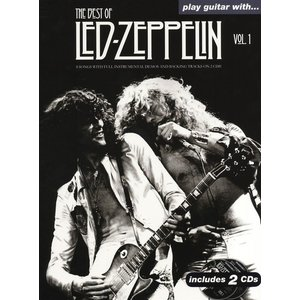 Play Guitar With... The Best Of Led Zeppelin: Volume 1