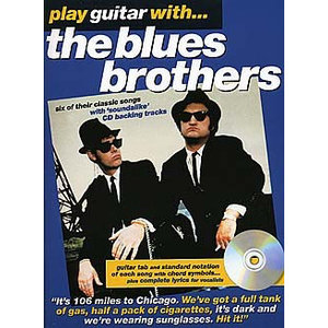 Play Guitar With... The Blues Brothers