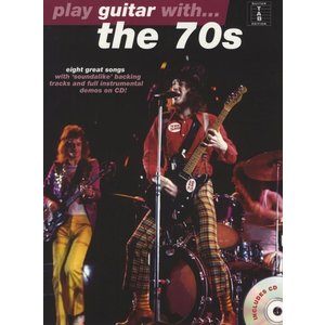 Play Guitar With... The 70s