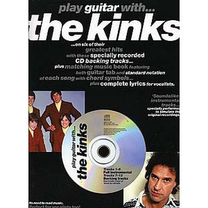 Play Guitar With... The Kinks