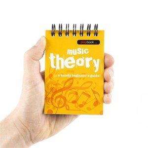 Playbook: Music Theory - A Handy Beginner's Guide!
