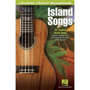 Ukulele Chord Songbook: Island Songs