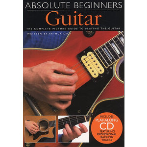 Absolute Beginners: Guitar (Compact Edition)
