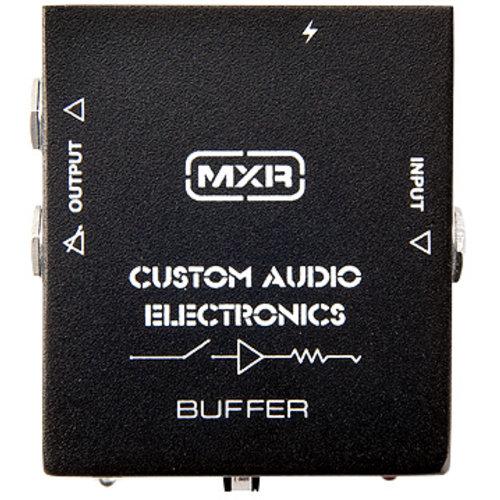 MXR MXR MC406 CAE Buffer Pedal