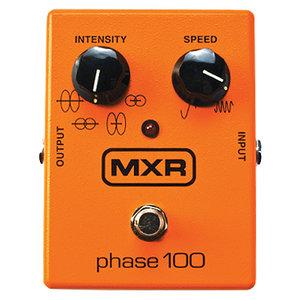 MXR M107 Phase 100 Phaser Pedal