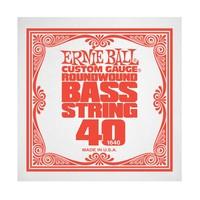 Ernie Ball Single String, Bass