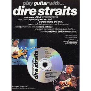 Play Guitar With... Dire Straits