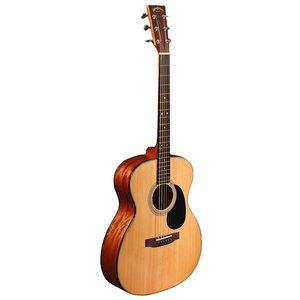 Sigma 000M-1ST+, Solid Spruce Top, Mahogany Back