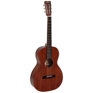 Sigma 00M-15S+, Solid Mahogany Top, Slotted Headstock