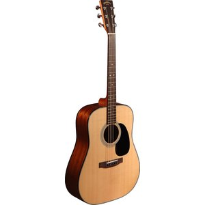 Sigma DM-1ST+ Dreadnought, Solid Spruce Top, Mahogany Back
