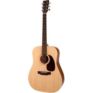Sigma DME+ Dreadnought Electro, Solid Spruce Top, Mahogany Back
